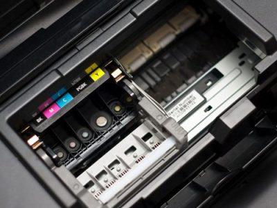 Cách reset mực máy in phun Brother HL 2240D/2250/2270