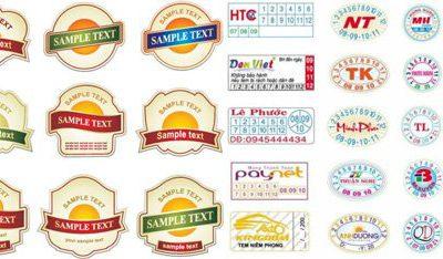 Quy định chung về tem nhãn hàng hóa