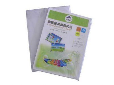 Phương pháp tự làm giấy in chuyển nhiệt